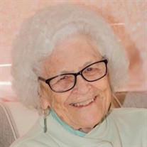 """Ethel Mae """"Jessie"""" Nichols"""