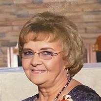 Carole J Mucha