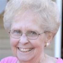 Gail Goosie Nance