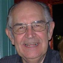 Jack Gordon Lewis