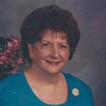 Eleanor Zaccaria