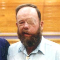William Arnold Stevens