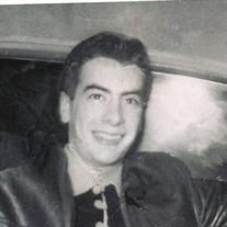 Dr. Paul J. Corrado Sr.