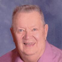 Jerry Eugene WETTERAU