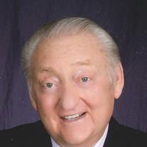Richard John Ruppert