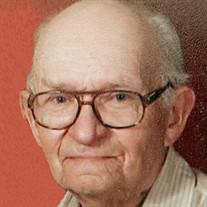 Orville Hoffman