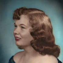 Sally Delores Shaffer