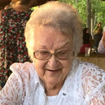 Ida Bell White