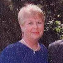 Marjorie A. Peugh