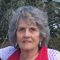 Mary Ann Hannon