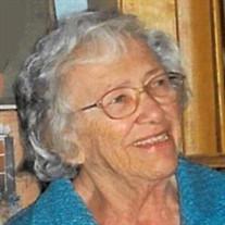 Betty R. Greenauer