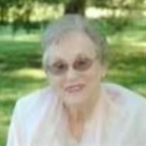 Lovetta Mae Stevens Bailey