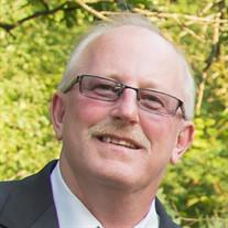 Randy D Schneider