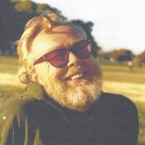 Charles Edward Renshaw