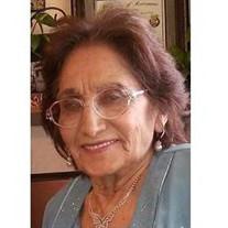 Aracelia Coy