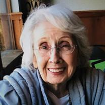 Mrs. Betty Irene Nichols