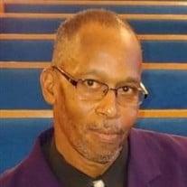Ernest Lee Ball