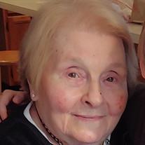 Betty Jo Shore Marion