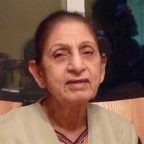Anjana Ahuja