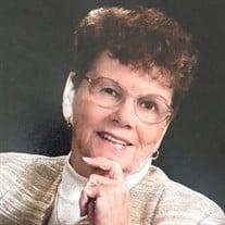 Mrs. Janet M. Mossbrucker