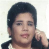 Monica I. Rojas