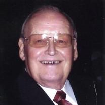 Jack W. Swan