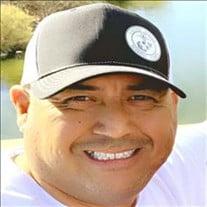 Carlos Benavidez
