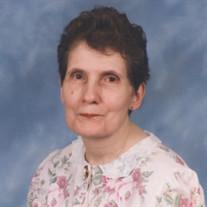 Dorothy May Lough