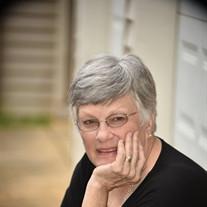Cathy Wyrick Miller