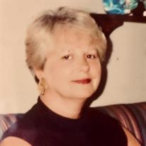 Nancy Carol Gresham