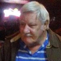 Ronald Hickey