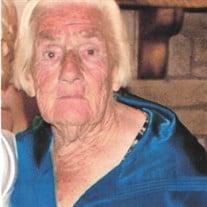 Della Elizabeth Montgomery