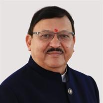 Kalyanji Madhubhai Patel