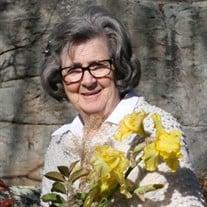Phyllis Elaine Bell