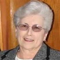 Mrs. Deanna Scoggins Amason