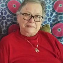 Barbara Ruth Bailey Farmer