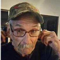 Glenn R. May