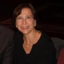 Ilona Frances Weise