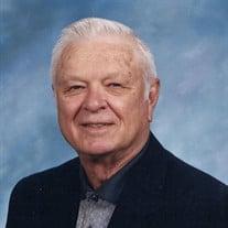 Clifford Lamar Hall