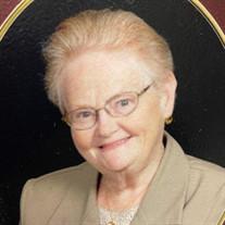 Geraldine M. Tenbusch