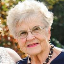 Eleanor Ann Wild