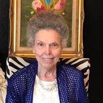 Mrs. Jane Guffey