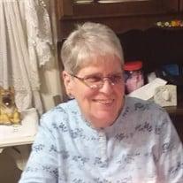 Faye N. Kline