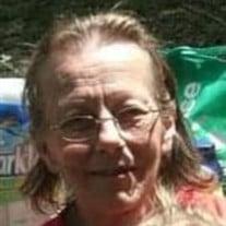 Vickie Bell Qualter