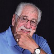 """Robert """"Bob"""" Edward Mitchell, Jr."""
