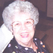Lillian R. McClintock Touvell