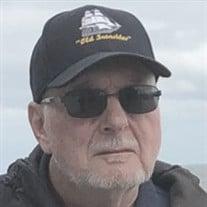 Robert John Esnough
