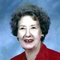 Dorothy Abernathy