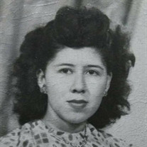 Rosa C. Longoria