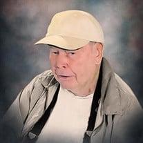 Mr. Fred Allen Lofland